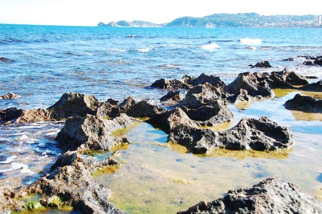 Bahía de Jávea